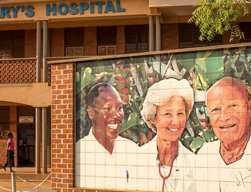 Gulu (UGANDA)