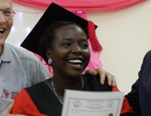 Lui (SUD SUDAN)