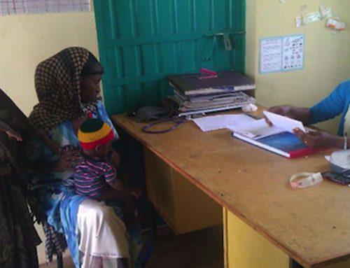 Bale (ETIOPIA) – Formazione di operatori sanitari per la salute materna e riproduttiva
