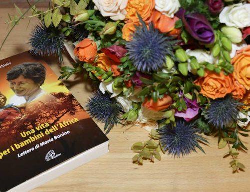 """Successo di pubblico per la presentazione del libro """"Una vita per i bambini dell'Africa"""""""