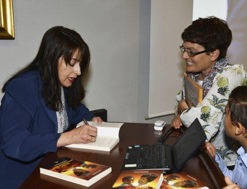 Presentato a Cagliari il libro Una Vita per i bambini dell'Africa – lettere di Maria Bonino. Oggi l'autrice sarà a Loano
