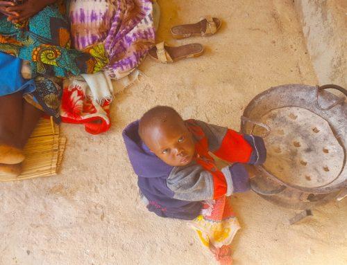 Iringa – Malnutrizione (TANZANIA)