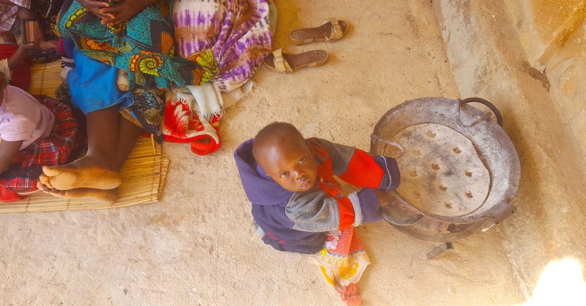 malnutrizione bambini Iringa