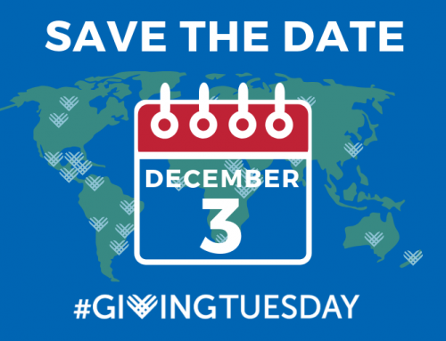 3 dicembre giornata mondiale del dono