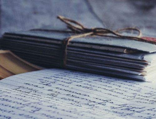Parole che vestono i pensieri. Lettere per Maria Bonino a 15 anni dalla sua scomparsa
