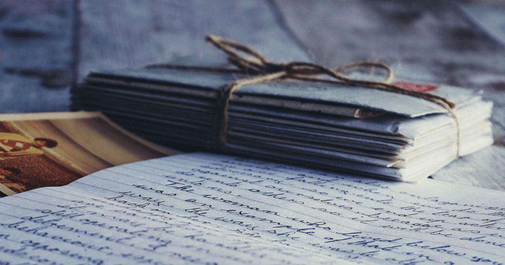 Lettere per Maria Bonino