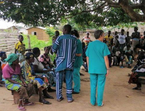 La malnutrizione in Benin e la presenza del Coronavirus