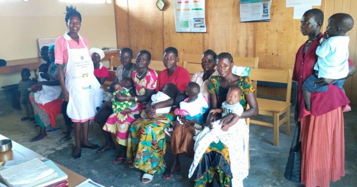 Ediofe Health Center