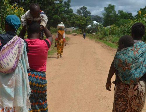 Ngome, il Centro che cura i bambini malnutriti a Iringa in Tanzania
