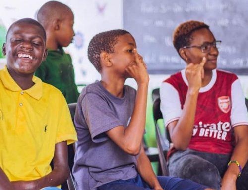 Una giornata al Centro Baba Oreste in Tanzania