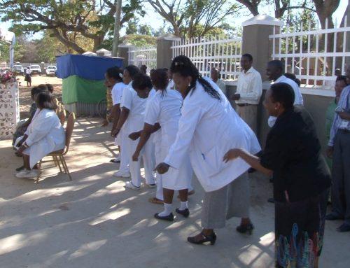 Iringa (TANZANIA)