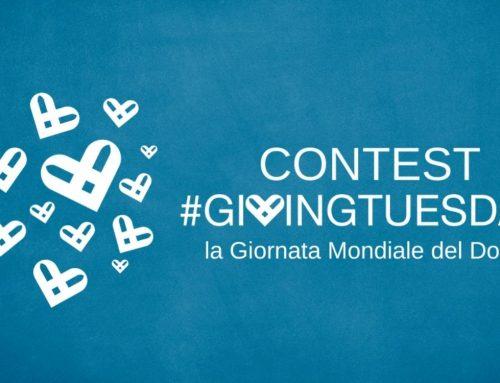 #GivingTuesday: vota e fai vincere la Fondazione Maria Bonino