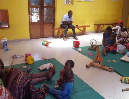 Conclusa la campagna di crowdfunding per il Centro Ngome di Iringa in Tanzania