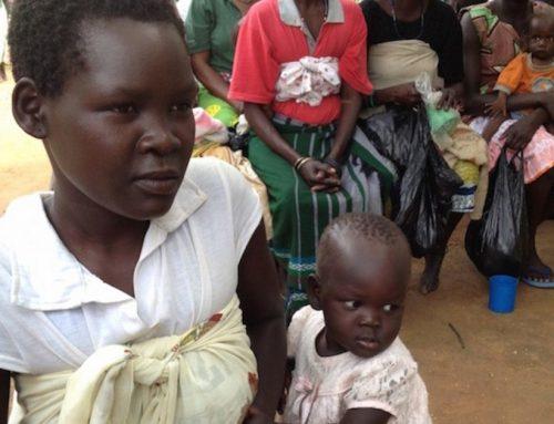 L'impennata di contagi da covid impone un nuovo lockdown in Uganda